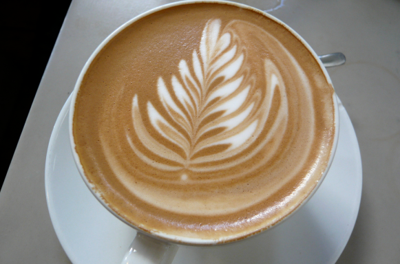 The Drinking Game For Baristas Who Are OverIt
