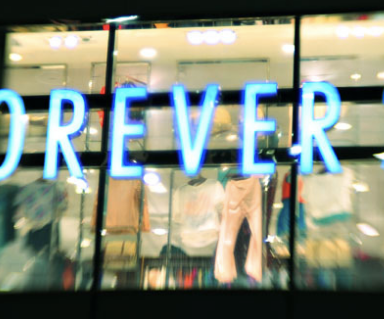 21 Signs You're In An Unhealthy Relationship With Forever 21