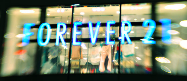 21 Signs You're In An Unhealthy Relationship With Forever21