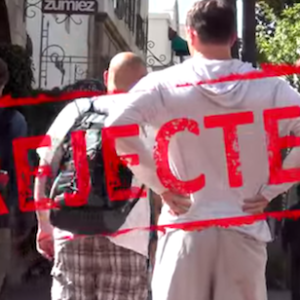 Watch What Happens When A Guy Asks 100 Guys Out Vs. When A Girl Asks 100 Girls Out