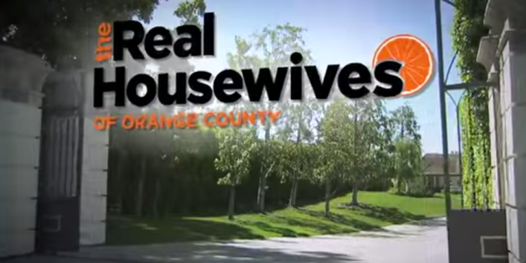 14 Things The Real Housewives Series Have TaughtMe