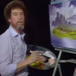 25 Bob Ross Quotes That Will Soothe Your Soul For Eternity