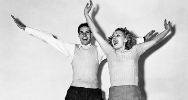 50 Fun Date Ideas (For When You're Sick Of Just Going Out ToEat)