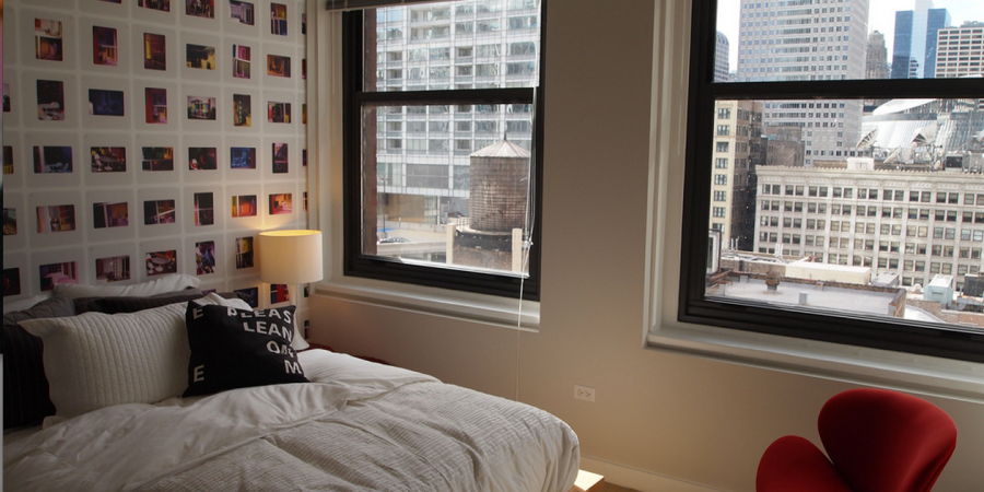 15 Things That Happen When You (Finally) Get Your Own Apartment