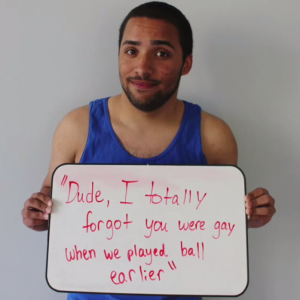 This Video Proves That Oppressive, Offensive, And Derogatory Statements Still Pervade Our Society