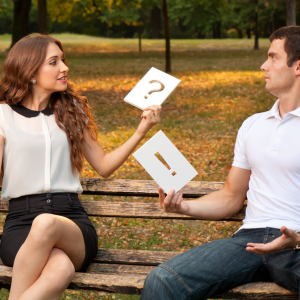 10 Things You Girlfriend Says (And What She Really Means)
