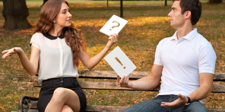 10 Things You Girlfriend Says (And What She ReallyMeans)