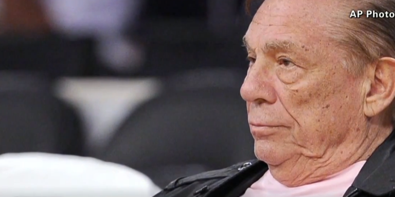One Way The NBA Owners Can KICK Donald Sterling The Hell Out Of The NBA