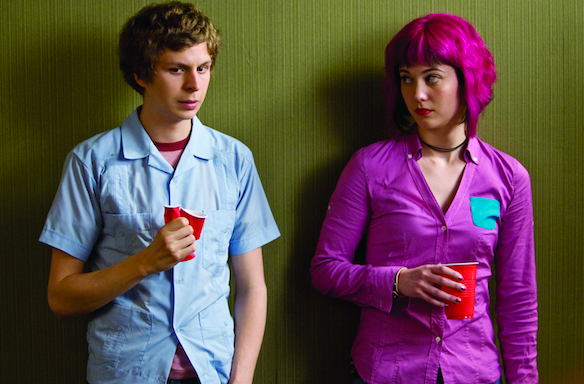 6 Things 'Scott Pilgrim vs. The World' Taught Me AboutDating