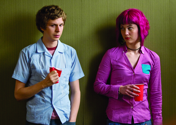 6 Things 'Scott Pilgrim vs. The World' Taught Me About Dating