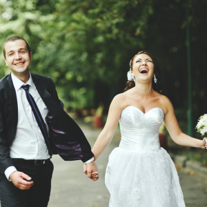 15 Reasons It's Smarter To Get Married In Your 20s