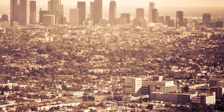 4 Reasons You Can Survive In LA Without EvenTrying