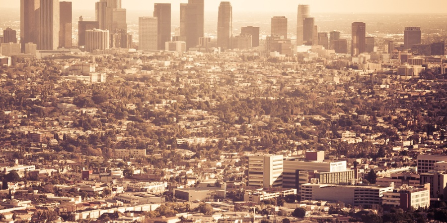 4 Reasons You Can Survive In LA Without Even Trying