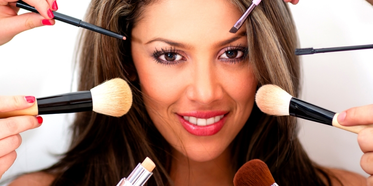 10 Beauty Tips From A Professional MakeupArtist