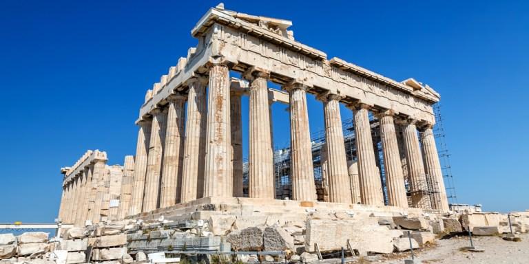 30 Things Only True Greeks WillKnow