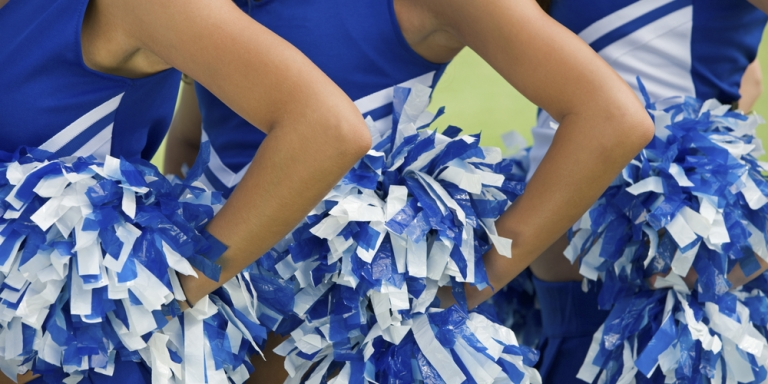 Who The Hell Are The Science Cheerleaders? And,Why?