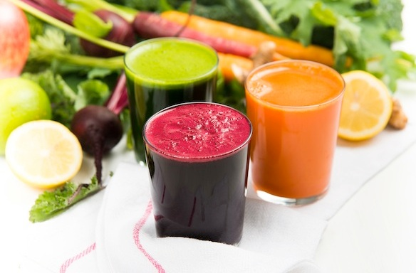 13 Things They Don't Tell You About Juice Cleanses