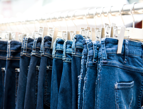 4 Things To Remember Every Time You Shop ForClothes