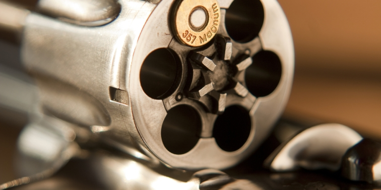 6 Irreplaceable Life Lessons You Learn From ShootingGuns