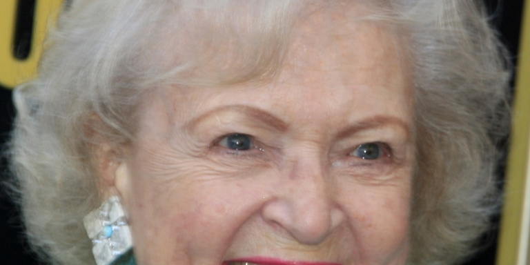 Hey Everyone, Why Is Betty White So Popular? (And Other Random CelebritiesToo)