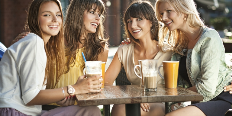 23 Hopes For My Girlfriends, The Real Loves Of MyLife