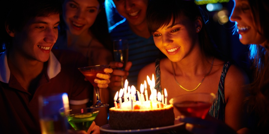 How To Survive YourBirthday