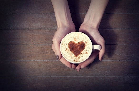 The Year I Fell In Love (WithCoffee)