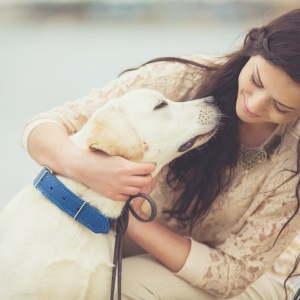 Who Rescued Whom: Why Adopting My Dog Was The Best Decision I Ever Made