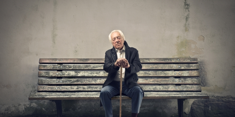 A Letter To My 65-Year-OldSelf