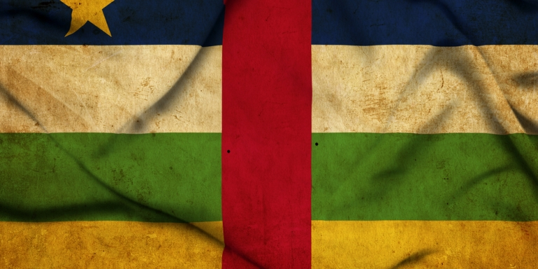 Why Don't We Care About The Central AfricanRepublic?