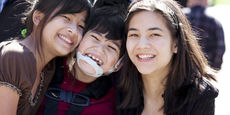 11 Things Only People With Siblings With Special Needs Will Understand