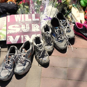 You Are Boston: A Few Thoughts Before Marathon Monday