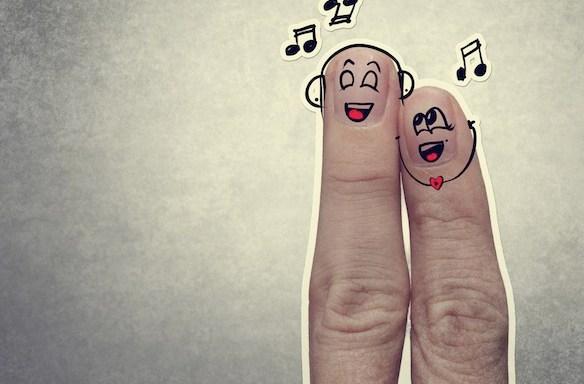 The 5 Greatest Love SongLyrics