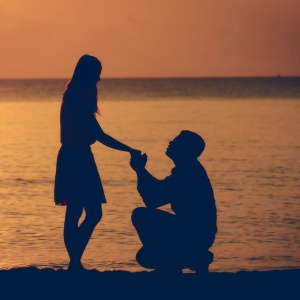 """3 Things Men Need To Realize When Their Girlfriends Think They've Found """"The One"""""""
