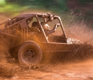 10 Things You Need To Know Before Going Off-Roading