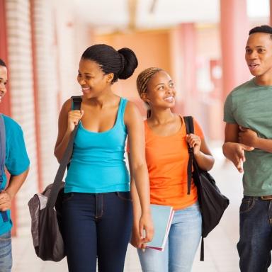 Black Americans And The American Cultural Identity