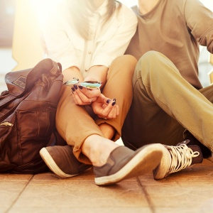 Why I'm Glad I Didn't Find My Soulmate In College