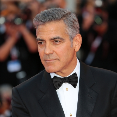 Why George Clooney's Engagement Is Encouraging To Smart Girls Everywhere