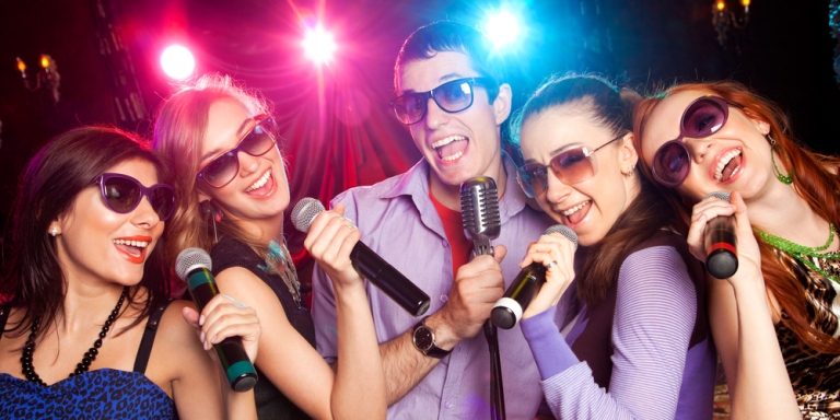 5 Songs That Should Be Banned From KaraokeNight