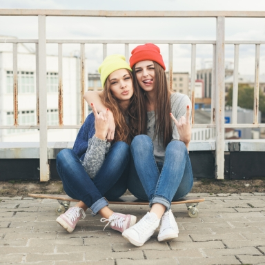 10 Reasons Why Girls Need Girl Friends