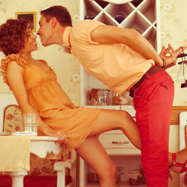 5 Ways Love Gets Better After The Honeymoon Phase Is Over