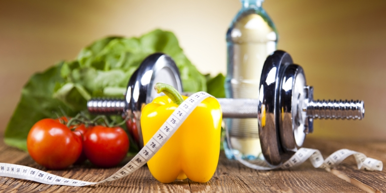 20 Steps For SuccessfulDieting