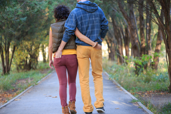 Dear Nice Guy, I Wasn't Ready For You Before — But I AmNow
