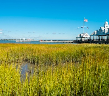 40 Ways You Know You're From South Carolina