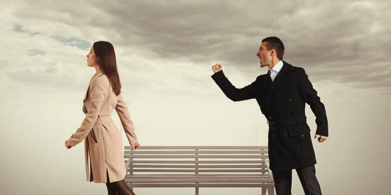 Men Versus Women: A History OfPrivilege