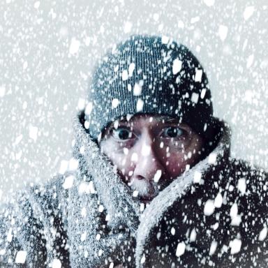 12 Things I've Learned From The Polar Vortex