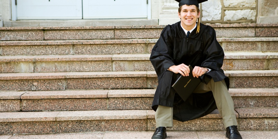 10 Things You Realize Once You Graduate College