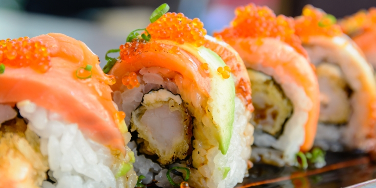 What Your Sushi Order Says AboutYou