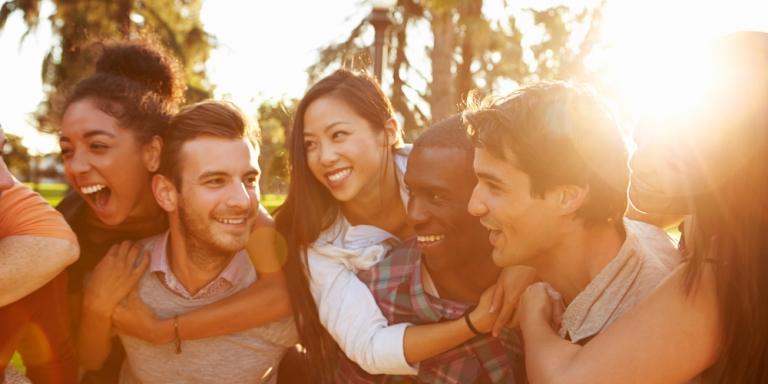 13 Types Of People You'll Find In Every Group OfFriends