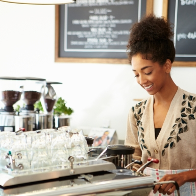 5 Unconventional Things I Learned From Serving People Coffee